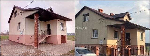 Mycie i czyszczenie elewacji w Toruniu