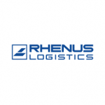 Rhenus Logistics - czyszczenie kostki brukowej w parku logistycznym